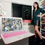 Quanto ganha a blogueira Lia Camargo