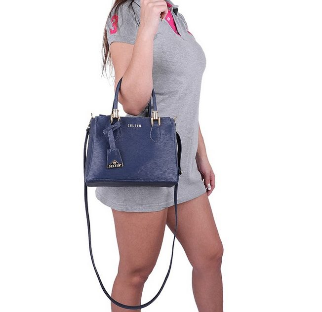 Divulgar bolsas femininas e ganhar comissão com a venda